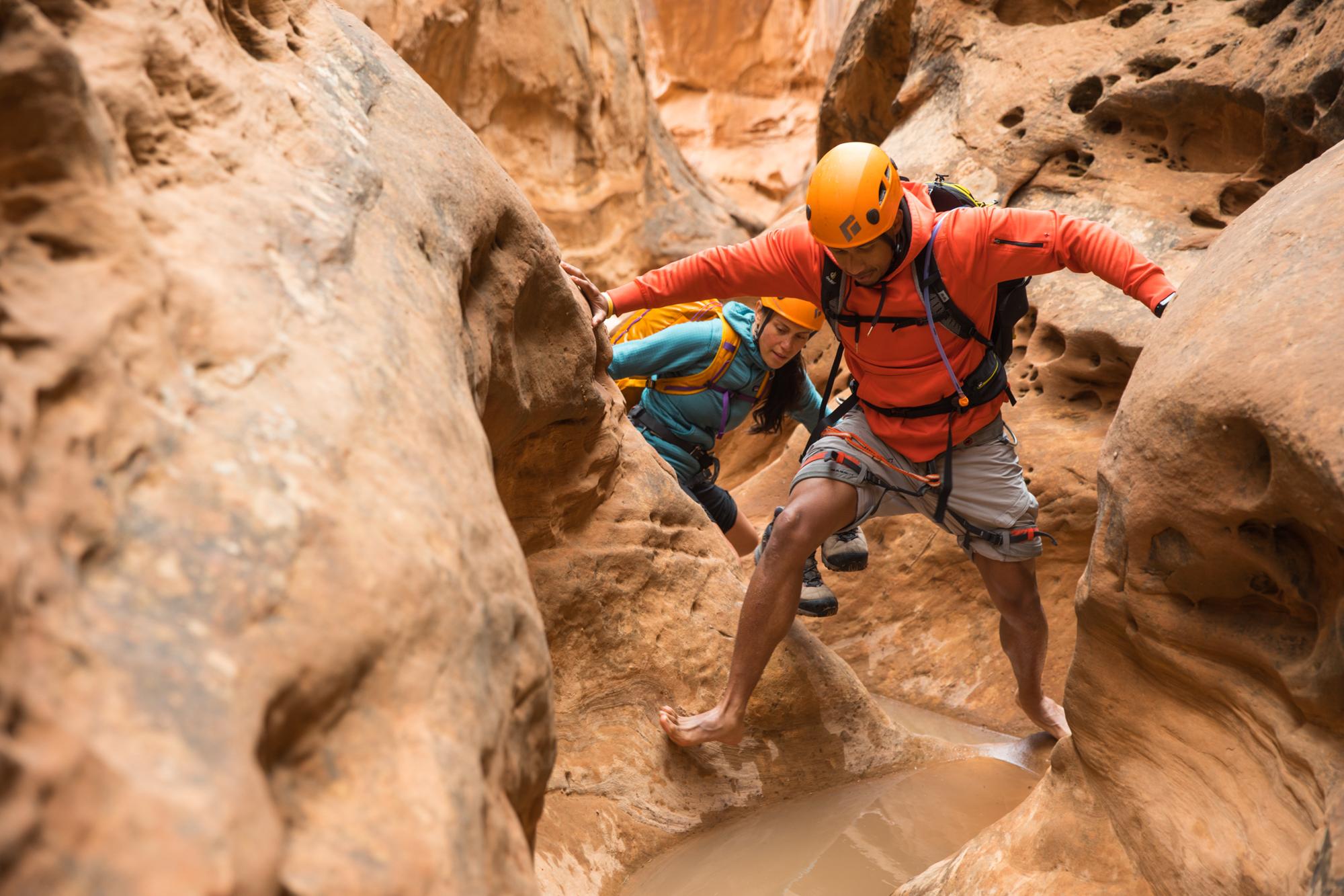 A Guide to Exploring Utahs Incredible Slot Canyons | Slot